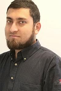 Muhammad Omer Qureshi