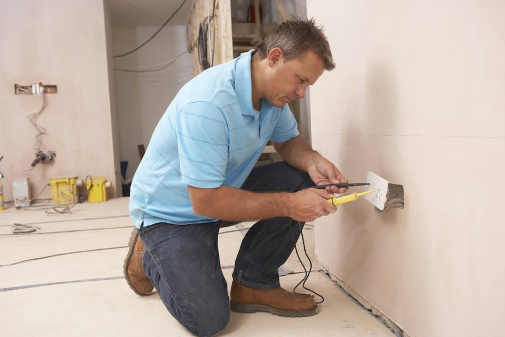 What you need to know about electrical work in the home | AmeriSpec ...