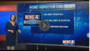home inspector credentials